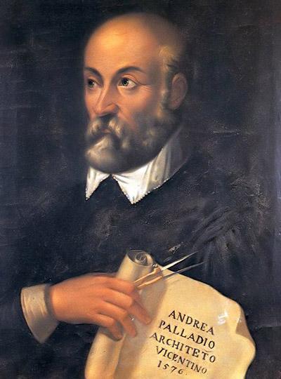 Ritratto di Palladio